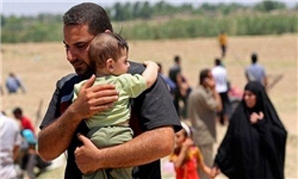 هشدار سازمانملل درباره بروز فاجعه انسانی در موصل