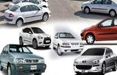 قیمت روز خودروهای سایپا و ایران خودرو امروز سه شنبه ۱۸ شهریور ۹۹ + جدول