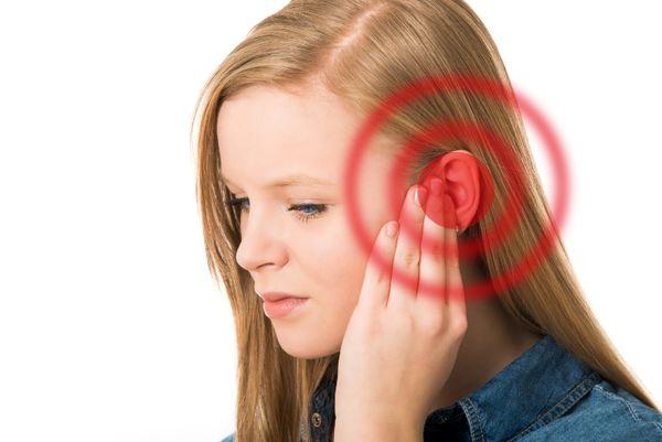 وقتی گوشها زنگ میزنند