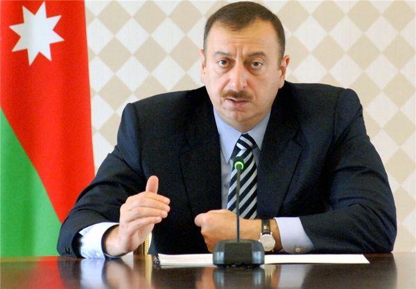 هشدار رئیس جمهور آذربایجان به ارمنستان