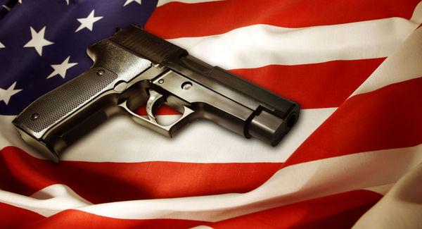 14 کشته در تیراندازیهای آمریکا
