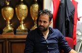 محمد نصرتی بازیکن سابق تیم ملی جانشین موقت کمالوند شد