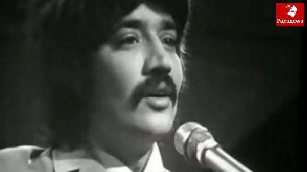 درگذشت خواننده و ترانهسرای انگلیسی
