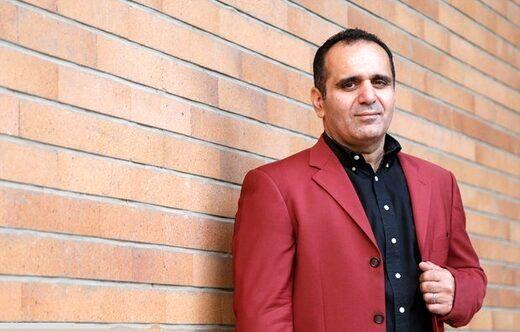 حرف های حسین رفیعی برای خوزستانی ها + عکس