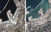 فرضیه «اقدام تروریستی» در بیروت قوت گرفت