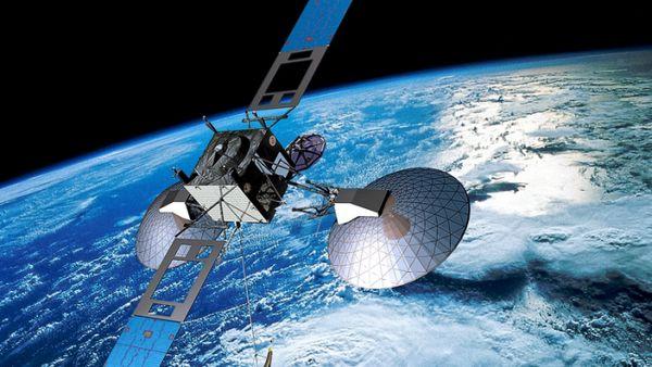 پرتاب ماهوارهی چینی به فضا