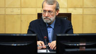 لاریجانی:آمریکا به دنبال ایجاد سلسله اقدامات بینالمللی علیه ایران است