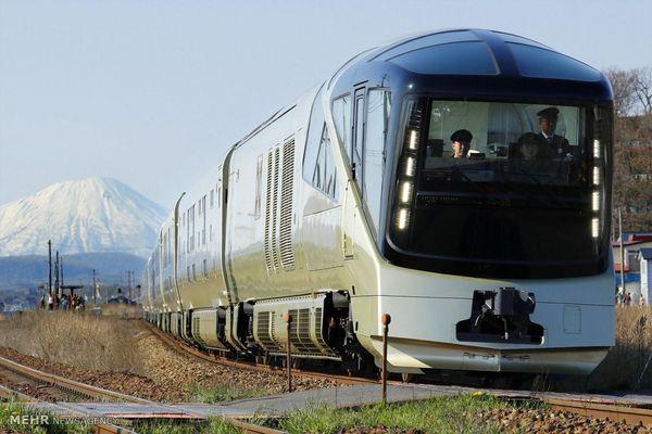 ۵۳۱ رام قطار به مسیر مشهد در روزهای پایانی ماه صفر اختصاص یافت
