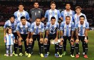 بازیکنان آرژانتین علیه سرمربیشان کودتا کردند