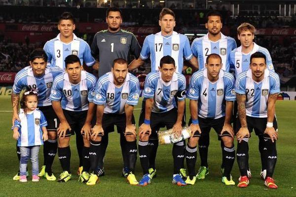 پیشنهاد وقیحانه به تیم ملی آرژانتین