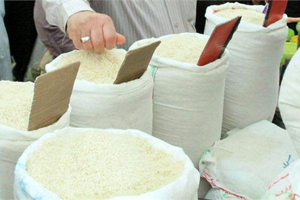 افزایش صد درصدی  قیمت برنج ایرانی در بازار