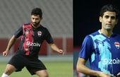 دو کرونایی در اردوی تیم ملی عراق