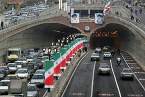 تونلهای پایتخت پولی میشود؟