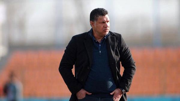 پاسخ منفی یکی دیگر از کاندیدای هدایت تیم ملی ایران به فدراسیون