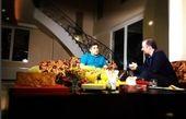 مصاحبه شهرام جزایری با صداوسیما