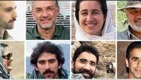 تلاش آمریکا برای آزادی فعالان محیط زیست متهم به جاسوسی