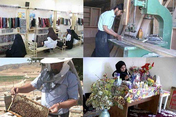 تسهیلات اشتغال زایی به 500 مددجوی بهزیستی زنجان اختصاص یافت