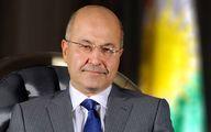 صالح تا قبل از شنبه مصطفی الکاظمی را مامور تشکیل کابینه میکند