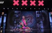تقدیر ویژه احسان علیخانی از یک اجرا در عصر جدید