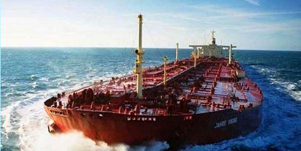 ادامه ذخیرهسازی نفت روی آب
