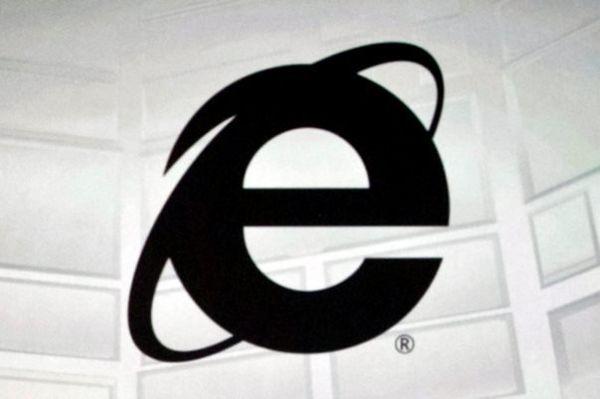 از مرورگر «اینترنت اکسپلورر» استفاده نکنید
