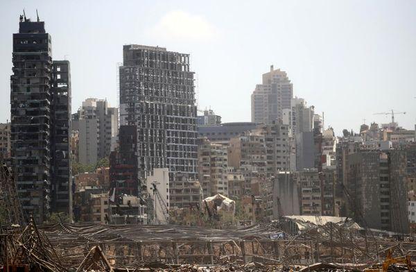 کدام کشورها و چگونه به لبنان کمک کردند؟