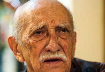 هنرمند دیرپای تئاتر، راوی قصههای دور، روحت شاد