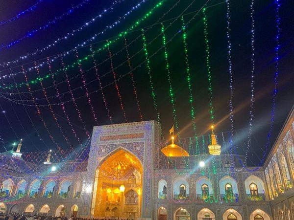 تبریک مژده لواسانی به آقای ایران