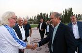 وینفرد شفر سرمربی تیم ملی ایران شد + عکس