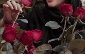 گل های زیبای سارا منجزی پور + عکس