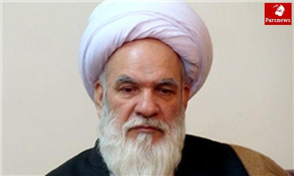 حجتالاسلام ابراهیمی : هرکسی به آمریکا اعتماد کند سیلی میخورد