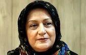 همدردی «مریم امیرجلالی» در پی درگذشت بازیگر «خانه به دوش»