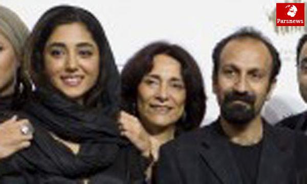 افشا راز برهنه شدن گلشیفته فراهانی + عکس و سند