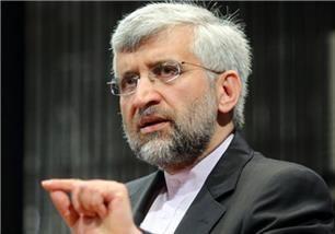 واکنش سعید جلیلی به حضور در انتخابات ۹۶