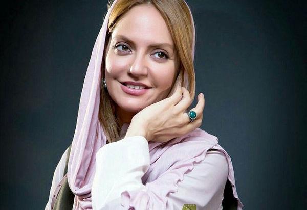 واکنش عجیب خانم بازیگر به قهرمانی بانوان فوتسالیست +عکس