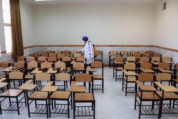 سناریوهای دانشگاهها برای آغاز سال تحصیلی