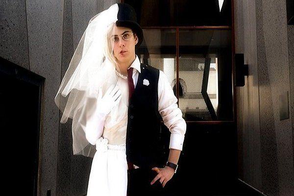 «ازدواج با خود» رهاورد جدید فرهنگ غربی