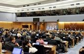 شکایت ایران از آمریکا به علت نقض کنوانسیون سازمان بین المللی دریانوردی