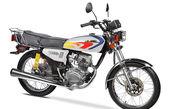 قیمت انواع موتورسیکلت در نهم دی
