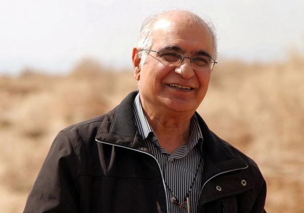 هوشنگ مرادی کرمانی: جایی برای نصیحتها در کتاب نیست