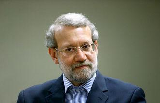 حزب «رفاه ملت ایران» منتسب به علی لاریجانی رسما فعال شد