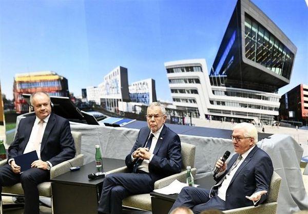 روسای جمهور اتریش، آلمان و اسلواکی هشدار دادند