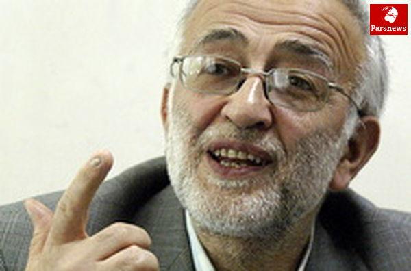 """اظهارات نبوی از"""" تشخیص مصلحت هاشمی"""" تا"""" مواضع حاج حبیب"""""""