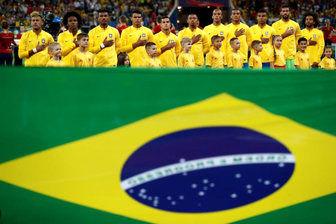 فدراسیون برزیل دیدار با عربستان را تایید کرد