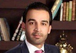اولین اظهارنظر رئیس جدید پارلمان عراق