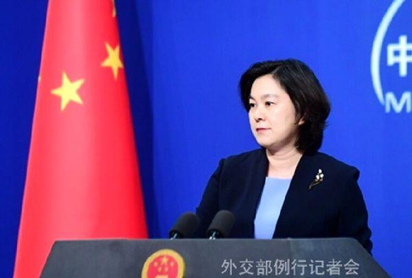 چین: آمریکا بزرگترین نقضکننده حقوقبشر درجهان است