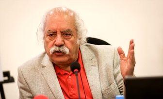 بهزاد فراهانی: هنرمندان حوزه تئاتر دچار تنگناهای مالی هستند