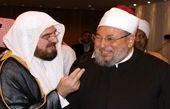 «قرضاوی» احتمالا از ریاست اتحادیه جهانی علمای مسلمان کنار میرود