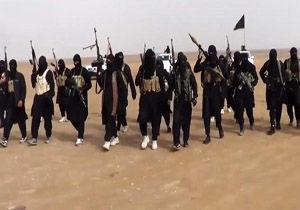 داعش به نیروهای امنیتی در الزویه عراق حمله کرد
