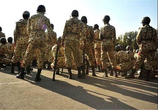 تلاش سازمان نظام وظیفه برای افزایش حقوق سربازان